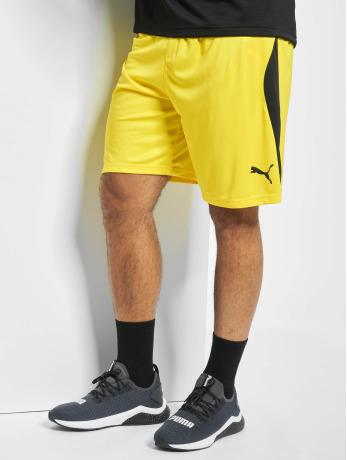 puma-performance-manner-shorts-liga-in-gelb