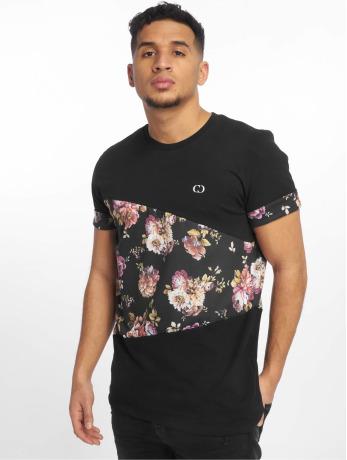 criminal-damage-manner-t-shirt-damage-florence-in-schwarz