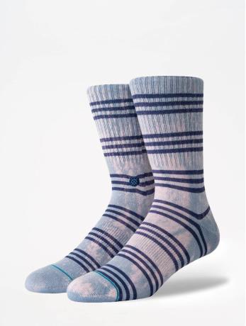 stance-manner-socken-foundation-kurt-in-blau