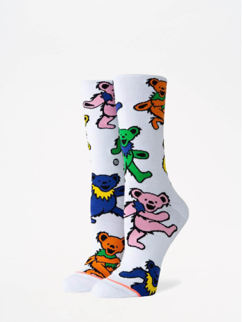 stance-frauen-socken-foundation-bears-choice-in-wei-