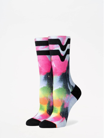 stance-frauen-socken-foundation-tag-your-it-in-bunt