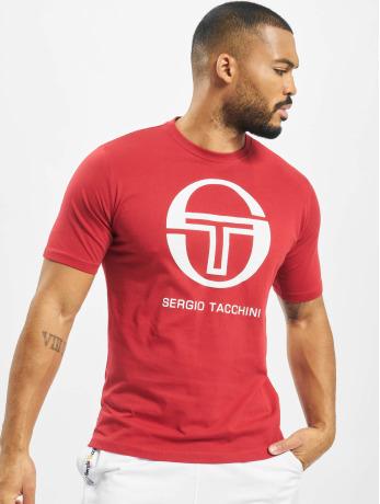 sergio-tacchini-manner-t-shirt-iberis-in-rot