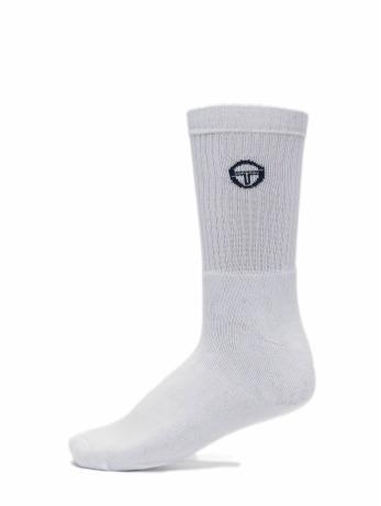 sergio-tacchini-manner-socken-logo-socks-in-wei-