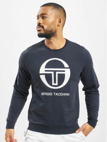 sergio-tacchini-manner-pullover-ciao-in-blau