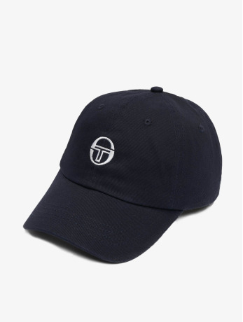 sergio-tacchini-manner-snapback-cap-chang-in-blau
