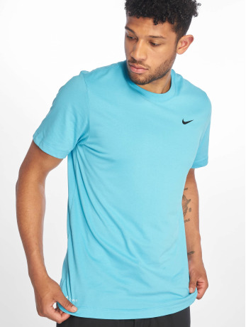nike-performance-manner-sportshirts-dry-dfc-crew-in-blau