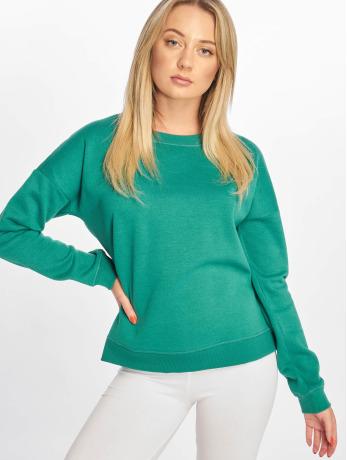 only-frauen-pullover-onlawesome-in-grun