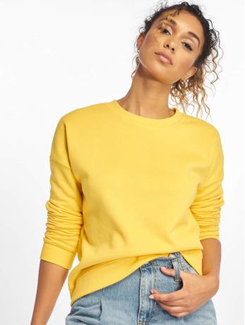 only-frauen-pullover-onlawesome-in-gelb