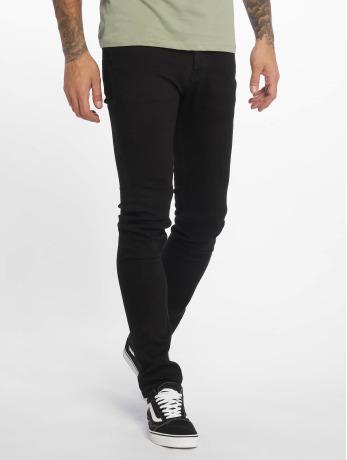 jack-jones-manner-slim-fit-jeans-jjiglenn-jjoriginal-am-816-noos-in-schwarz