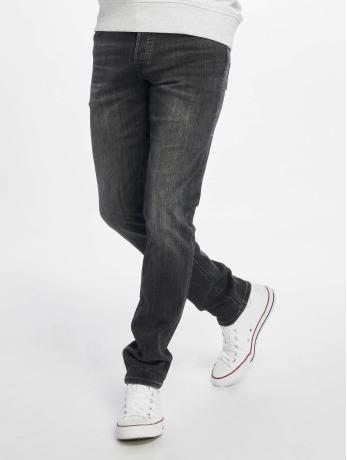 jack-jones-manner-slim-fit-jeans-jjiglenn-jjoriginal-am-817-noos-in-schwarz