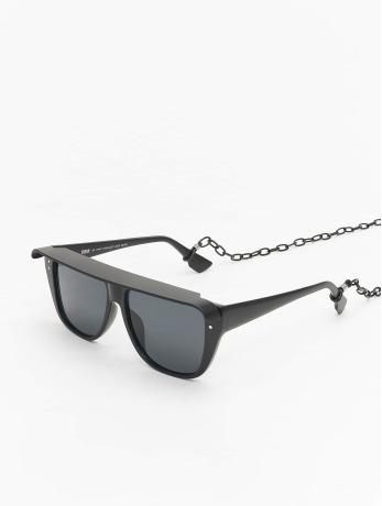 urban-classics-manner-frauen-sonnenbrille-chain-in-schwarz