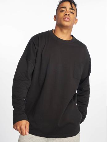urban-classics-manner-longsleeve-oversized-cut-on-sleeve-pocket-in-schwarz