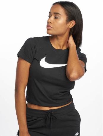 nike-frauen-t-shirt-swoosh-in-schwarz, 24.99 EUR @ defshop-de