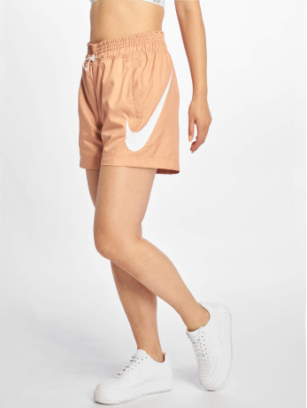 nike-frauen-shorts-woven-in-rosa