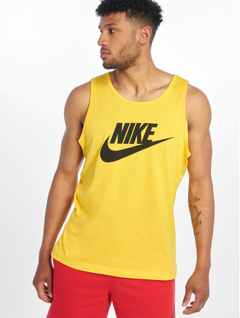 nike-manner-tank-tops-icon-futura-in-gelb