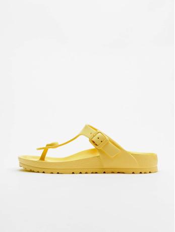 birkenstock-frauen-sandalen-gizeh-eva-in-gelb