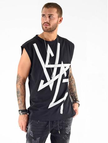 vsct-clubwear-manner-tank-tops-sharp-logo-sleeveless-in-schwarz
