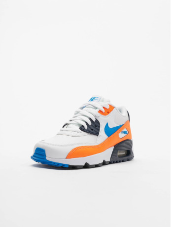 Nike / sneaker Air Max 90 LTR (GS) in wit