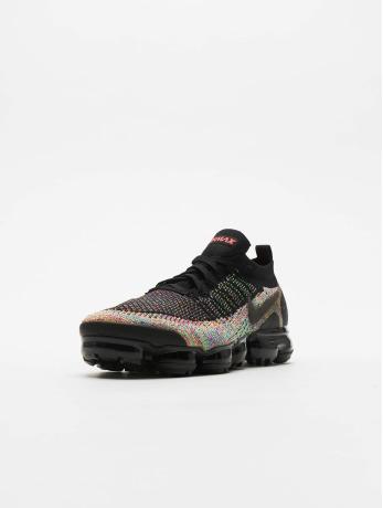 Nike / sneaker Air Vapormax Flyknit 2 in zwart
