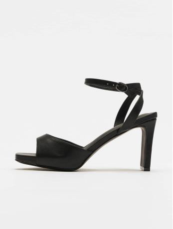 na-kd-frauen-sandalen-heeled-strap-in-schwarz