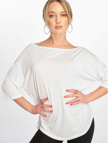 na-kd-frauen-t-shirt-off-shoulder-loose-in-wei-