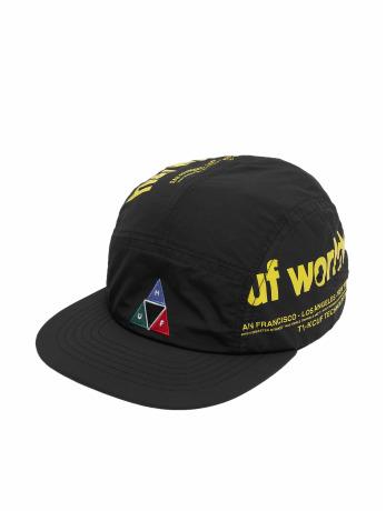huf-manner-frauen-5-panel-caps-boulevard-volley-hat-in-schwarz