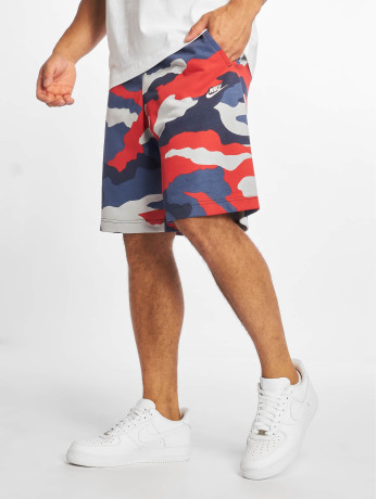 nike-manner-shorts-club-ft-in-rot