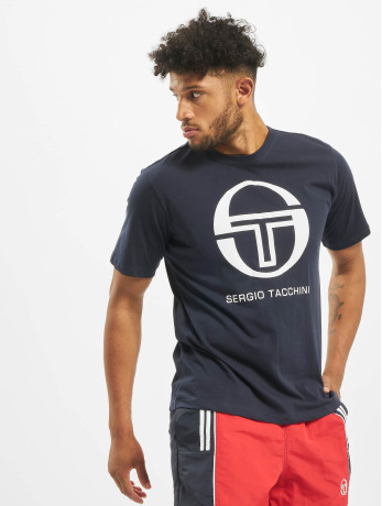 sergio-tacchini-manner-t-shirt-iberis-in-blau
