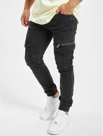 def-manner-slim-fit-jeans-norman-in-schwarz