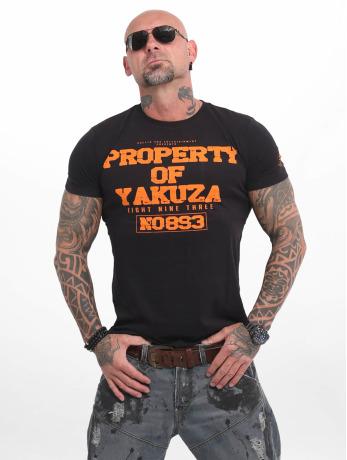 yakuza-manner-t-shirt-property-in-schwarz