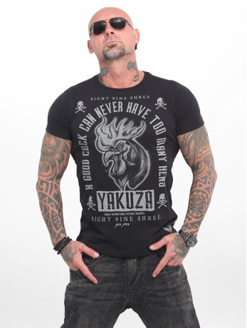 yakuza-manner-t-shirt-good-cock-in-schwarz