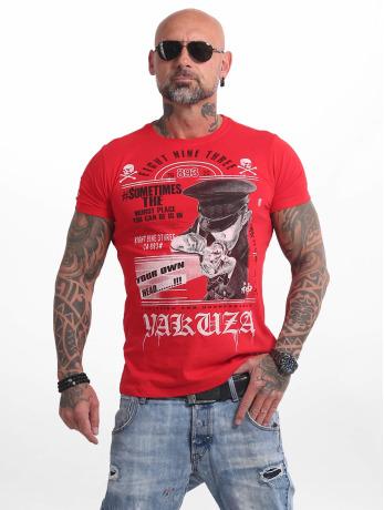 yakuza-manner-t-shirt-own-head-in-rot