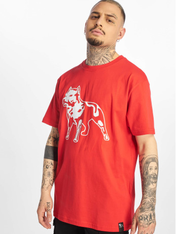 amstaff-manner-t-shirt-logo-2-0-in-rot