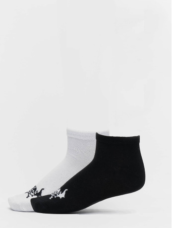 yakuza-manner-frauen-socken-ultimate-sneaker-in-schwarz