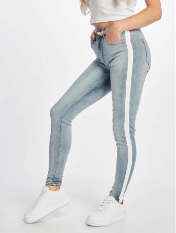 def-frauen-skinny-jeans-rayar-in-blau