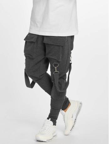 vsct-clubwear-manner-jogginghose-front-pkt-in-grau