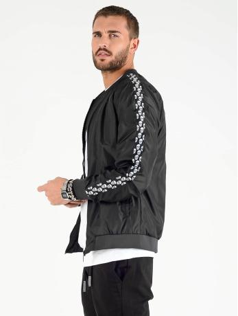 vsct-clubwear-manner-ubergangsjacke-skull-striped-in-schwarz