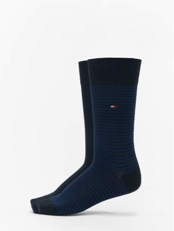 tommy-hilfiger-dobotex-manner-socken-2-pack-small-stripe-in-blau