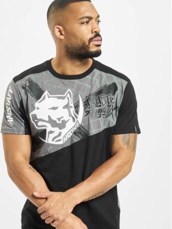 amstaff-manner-t-shirt-klixx-in-grau