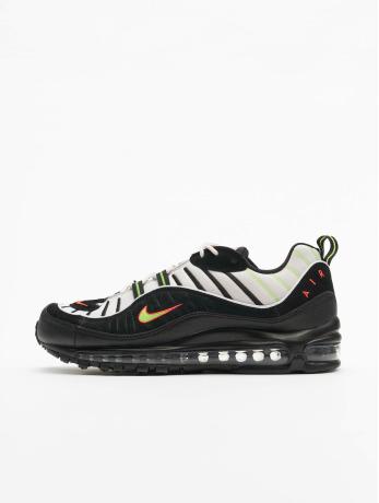 Nike Männer Sneaker Air Max 98 in schwarz