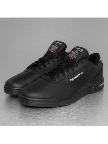Reebok Exofit Lo Clean Logo Sneaker Black//