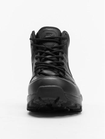 Nike / Boots Manoa in zwart