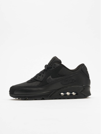 Nike Air Max 90 Essential Sneakers Black-Black