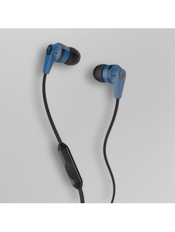 Casques Audio Skullcandy bleu