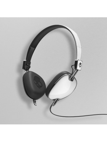 Casques Audio Skullcandy blanc