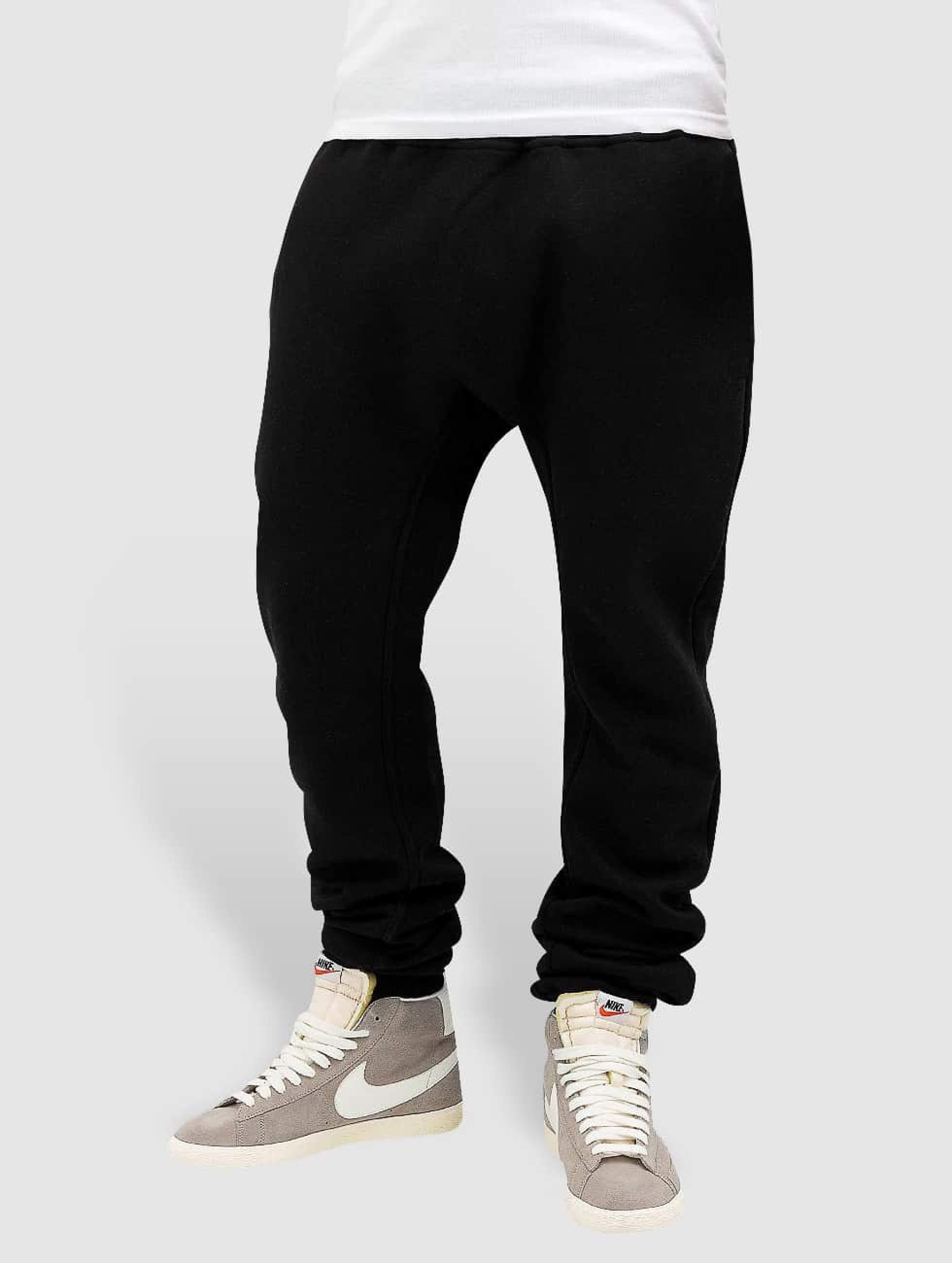 Just Rhyse / Sweat Pant Rasco in black L