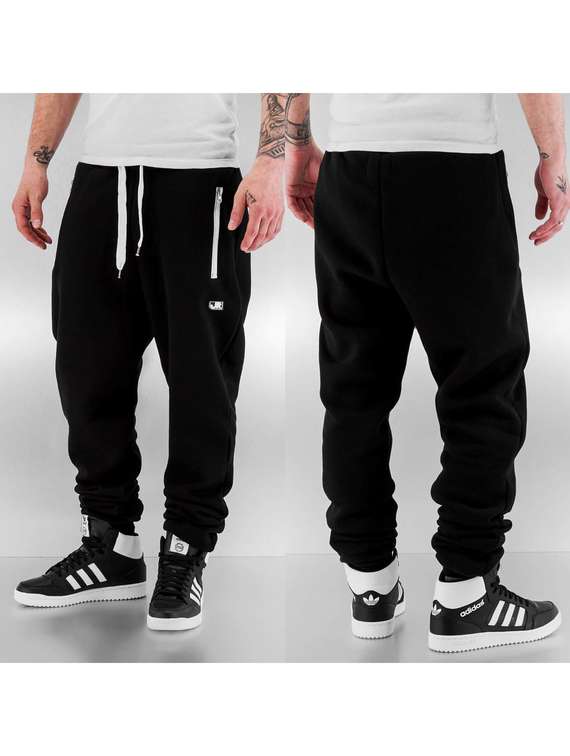 Just Rhyse / Sweat Pant Momo in black S