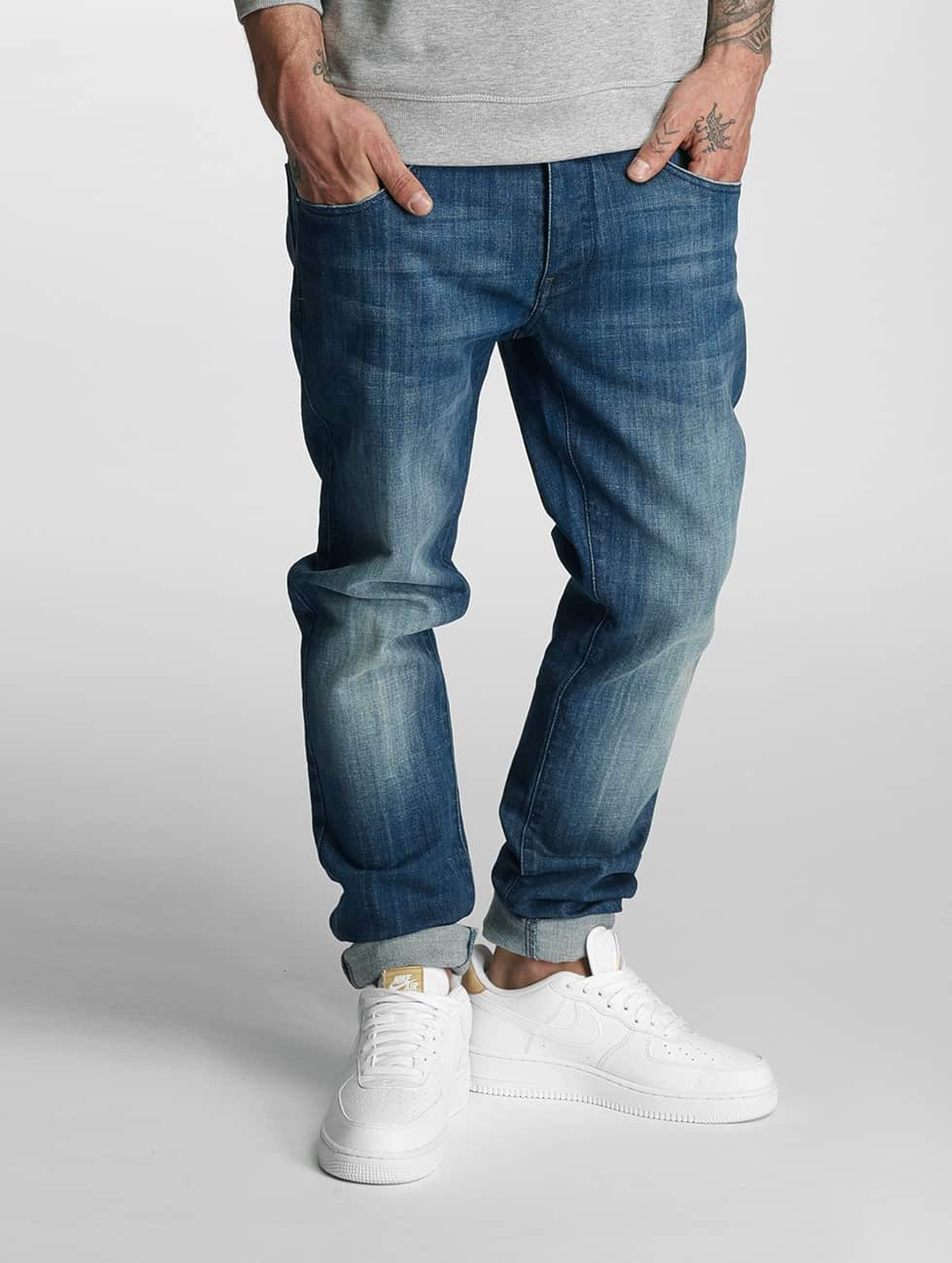 Rocawear / Loose Fit Jeans TaperedRoc in blue W 32