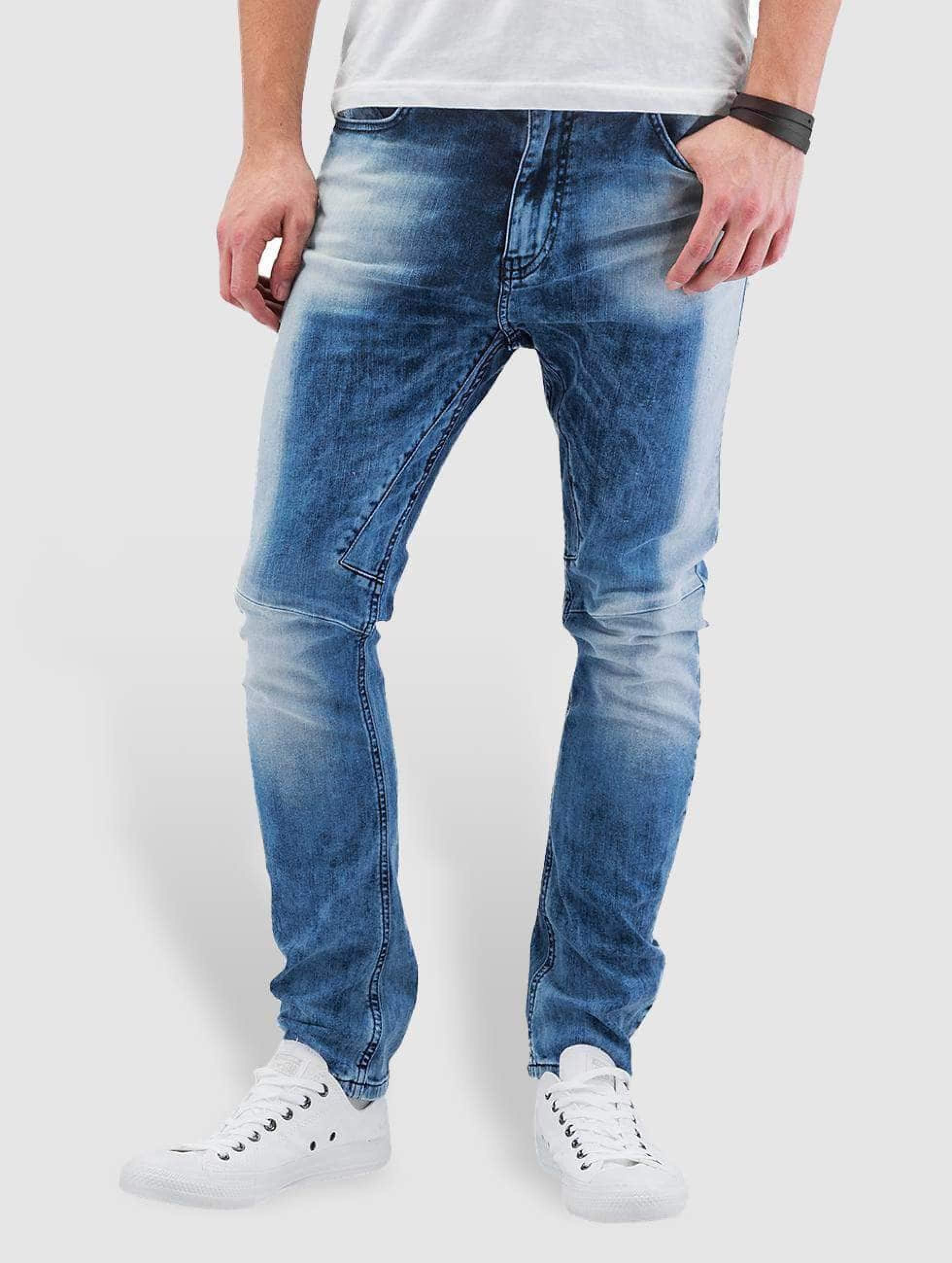 Bangastic / Straight Fit Jeans Haruko in blue W 34