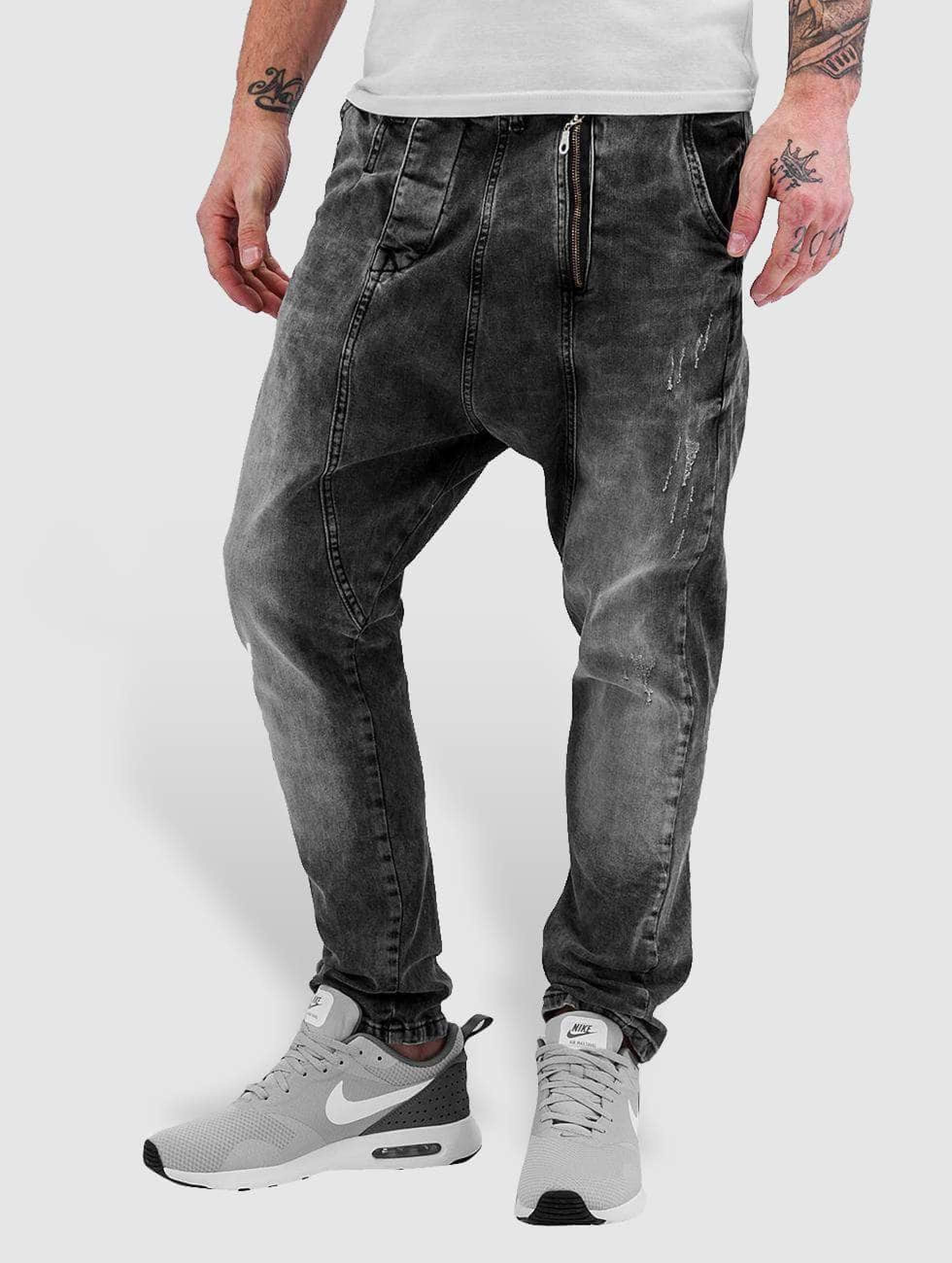 Bangastic / Antifit Anti Fit in grey W 31